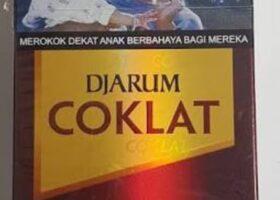 Djarum Coklat Extra